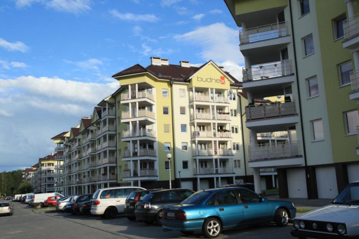 Osiedle Europejskie Budynek 5 - Gorzów Wielkopolski, ul. Madrycka / Lizbońska, BUDNEX DEWELOPER Sp. z o.o. - zdjęcie 3