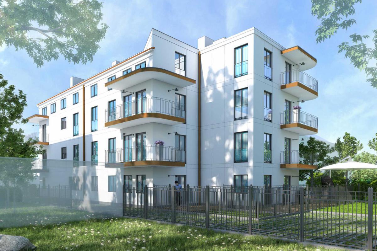 Kamienica przy Ciszewskiej - Warszawa, ul. Ciszewska, Green House Development  - zdjęcie 2
