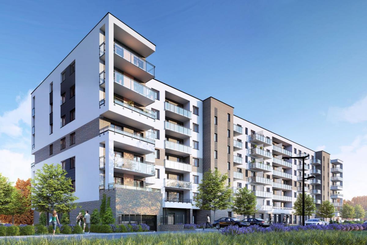 Modern City - Warszawa, Chrzanów, ul. Szeligowska, ROBYG S.A. - zdjęcie 1