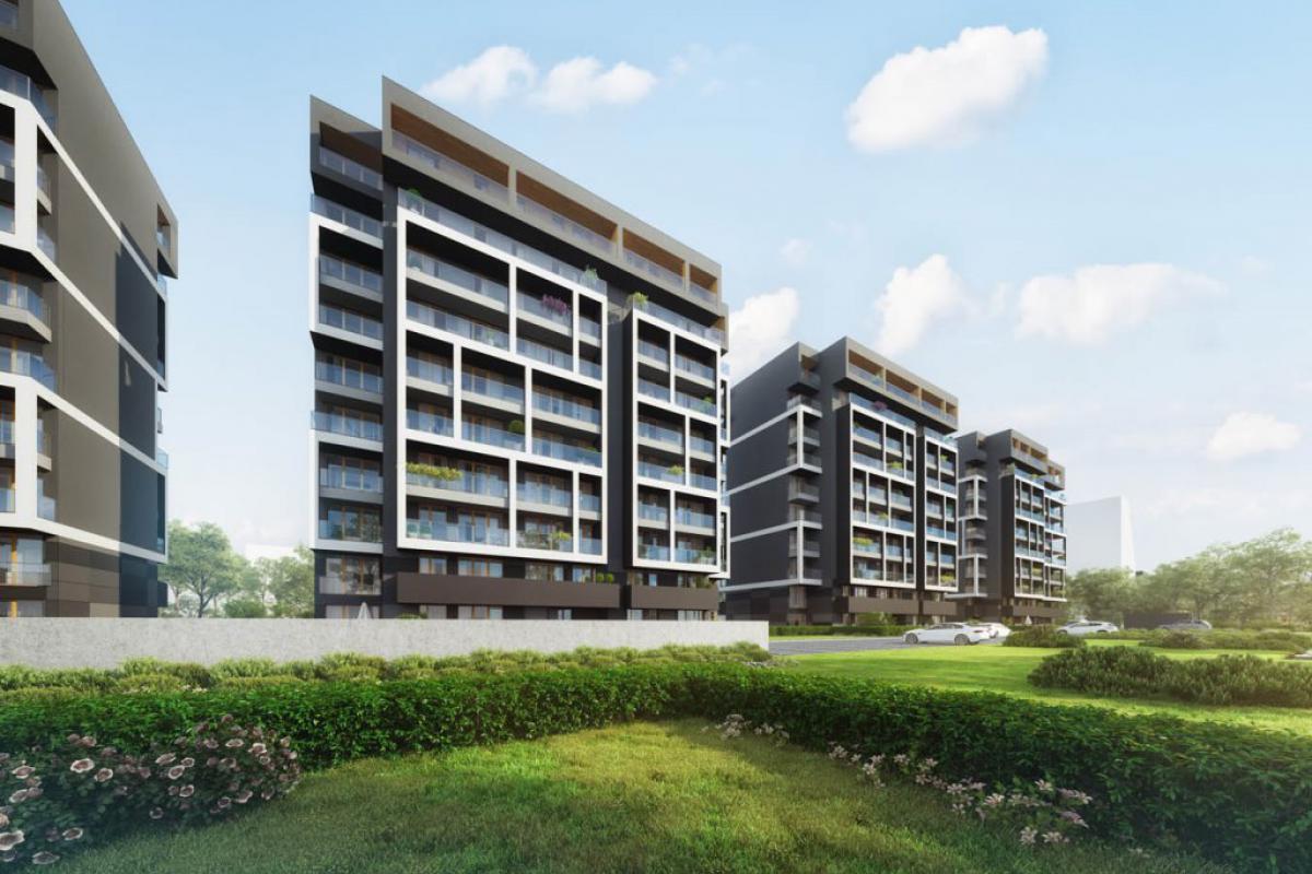 Apartamenty Przybyszewskiego 64 II - Kraków, Bronowice, ul. Przybyszewskiego 64, Atal S.A. - zdjęcie 2