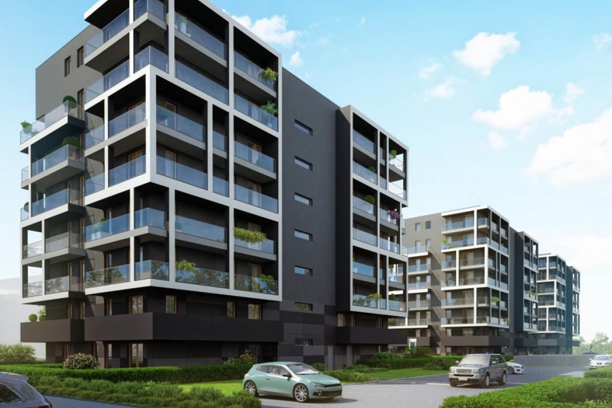Apartamenty Przybyszewskiego 64 II - Kraków, Bronowice, ul. Przybyszewskiego 64, Atal S.A. - zdjęcie 1