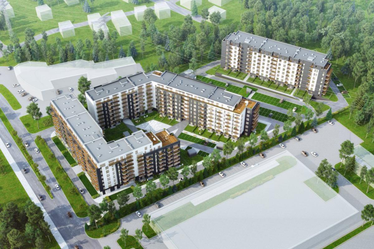 Nowy Brynów II - Katowice, ul. Rzepakowa 4, Atal S.A. - zdjęcie 3