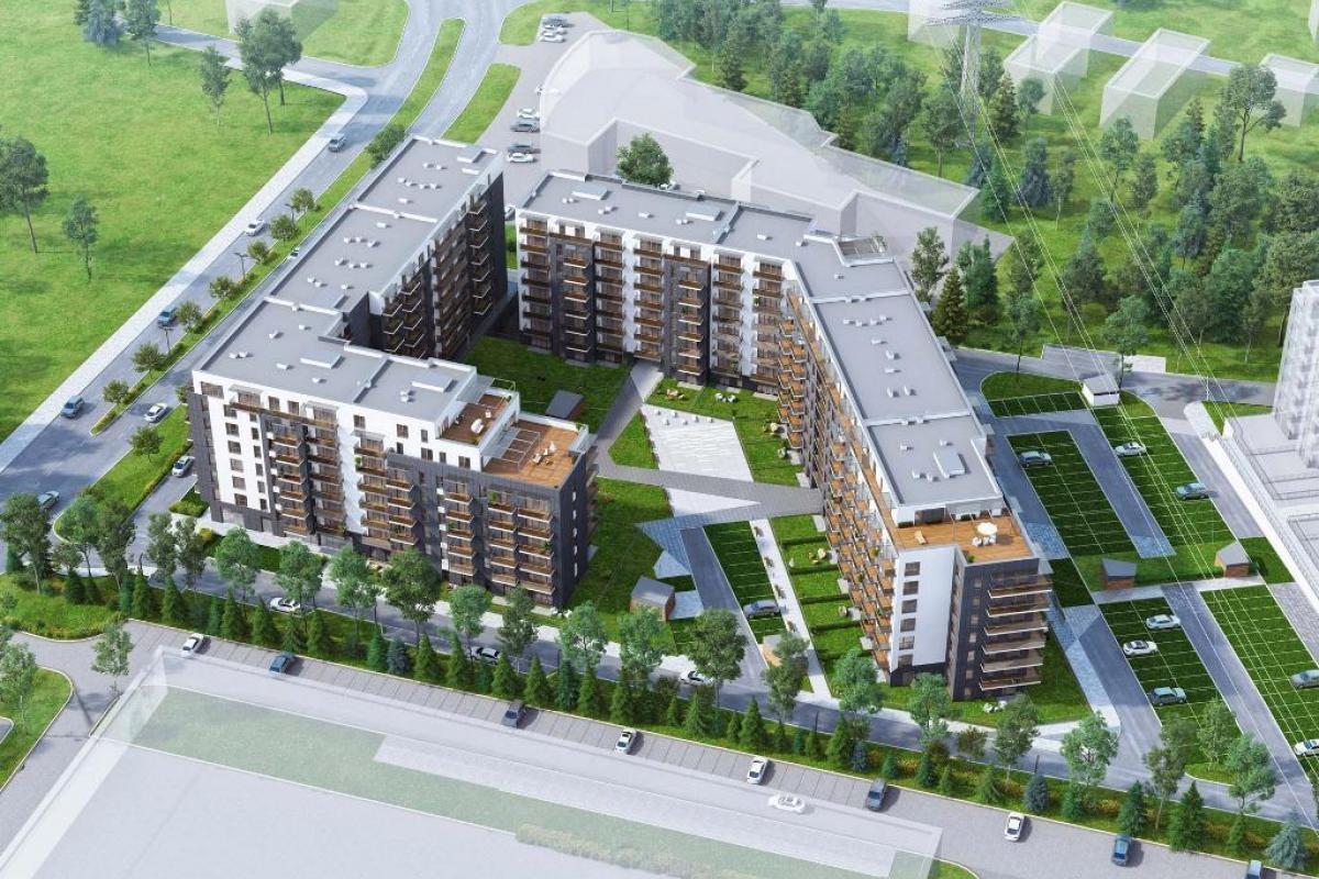 Nowy Brynów - Katowice, ul. Rzepakowa 4, Atal S.A. - zdjęcie 3