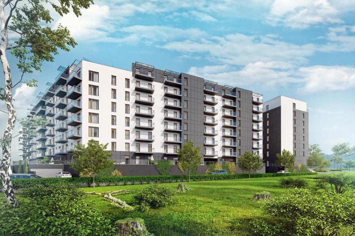 Nowy Brynów - Katowice, ul. Rzepakowa 4, Atal S.A. - zdjęcie 1
