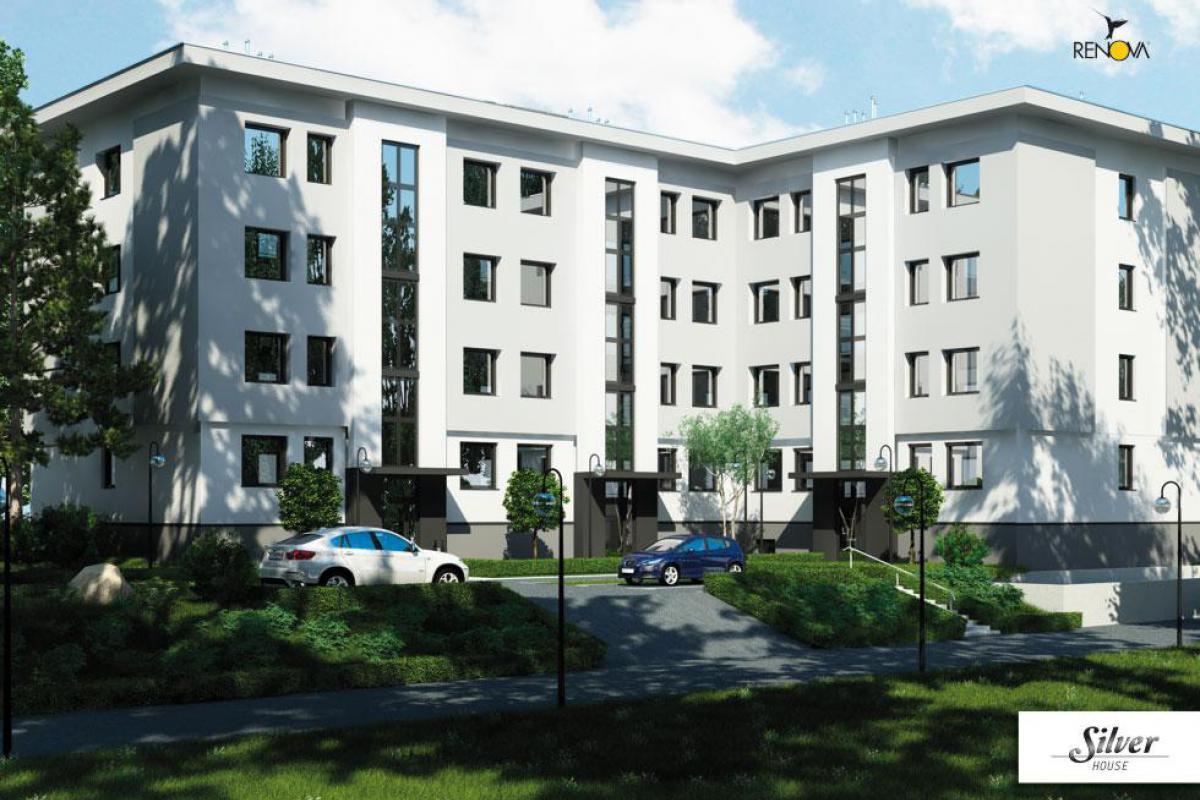 Silver House - Toruń, ul. Bartkiewiczówny 83B, Renova Developer Sp. z o.o. - zdjęcie 2