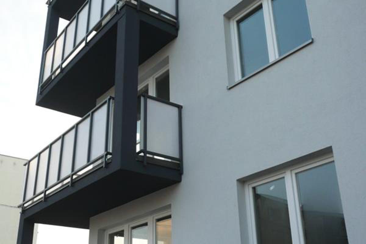 Platinum House - Toruń, ul. Harcerska 12, Renova Developer Sp. z o.o. - zdjęcie 3