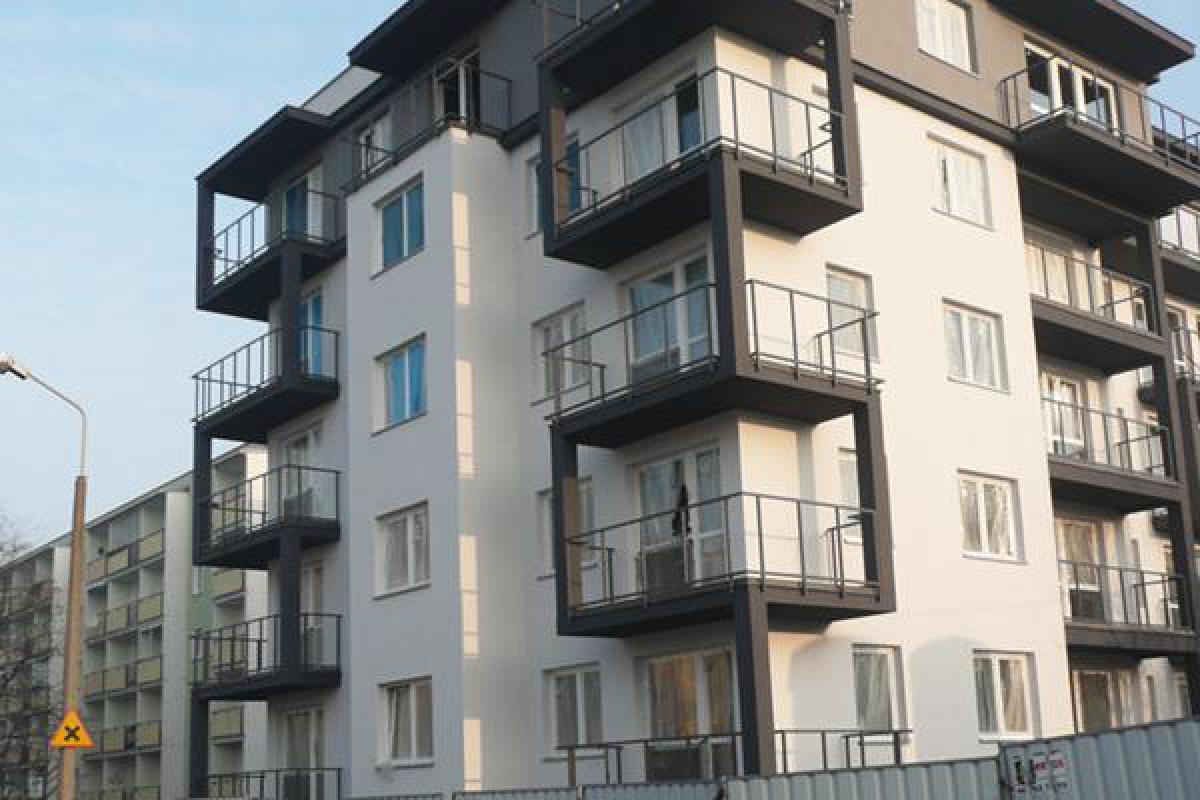 Platinum House - Toruń, ul. Harcerska 12, Renova Developer Sp. z o.o. - zdjęcie 4