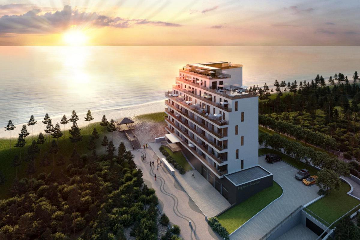 Pogorzelica Sea&View Apartments - Pogorzelica, ul. Sztormowa, Wielkopolski Fundusz Hipoteczny - zdjęcie 2