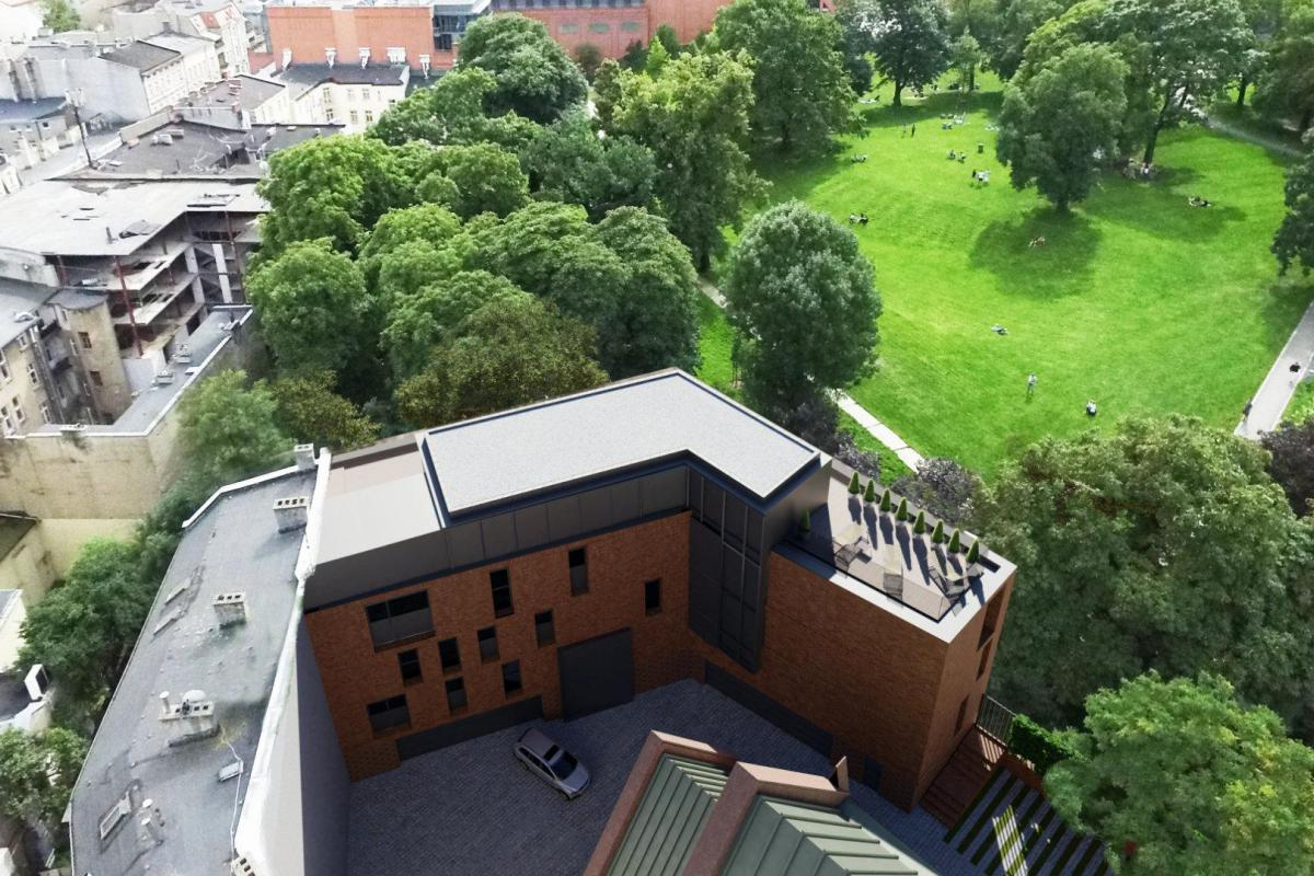 Ogrodowa 6 - Poznań, ul. Ogrodowa 6, Wielkopolski Fundusz Hipoteczny - zdjęcie 2