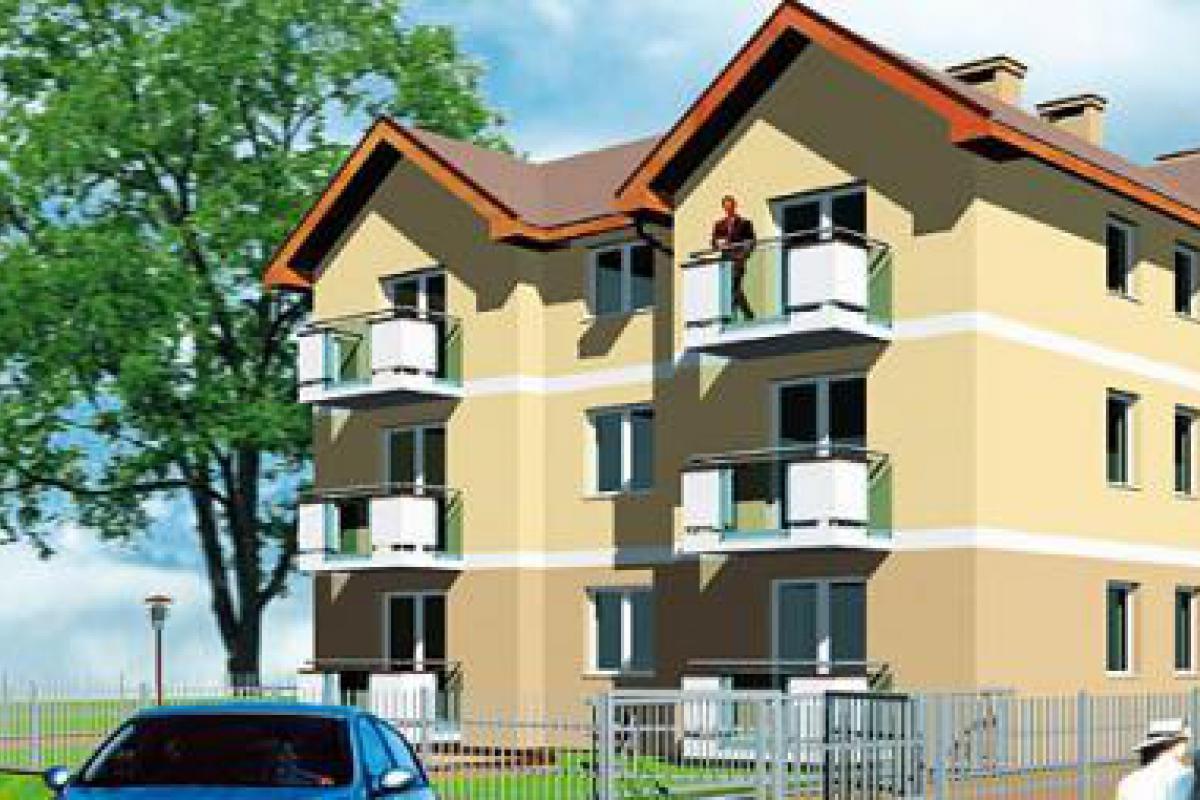 Bartkiewiczówny 82 - Toruń, ul. Bartkiewiczówny 82, DOMPOL Sp. z o.o.  - zdjęcie 1