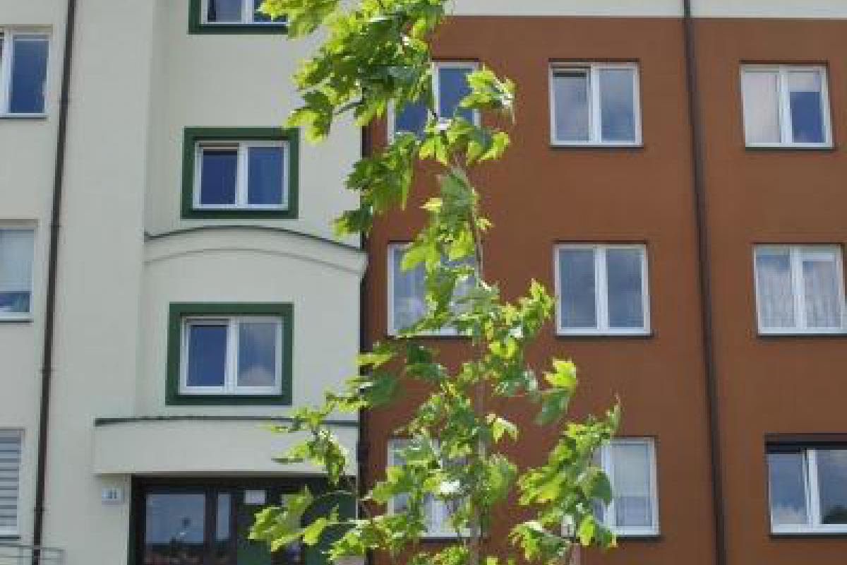 Osiedle Sielanka / Zbożowa  - Toruń, ul. Zbożowa 23-29, 9-13, Budlex S.A. - zdjęcie 1