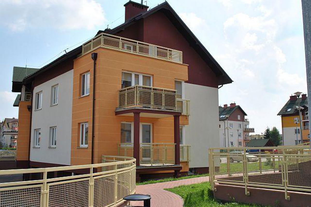 Osiedle Sielanka / Zbożowa  - Toruń, ul. Zbożowa 23-29, 9-13, Budlex S.A. - zdjęcie 2