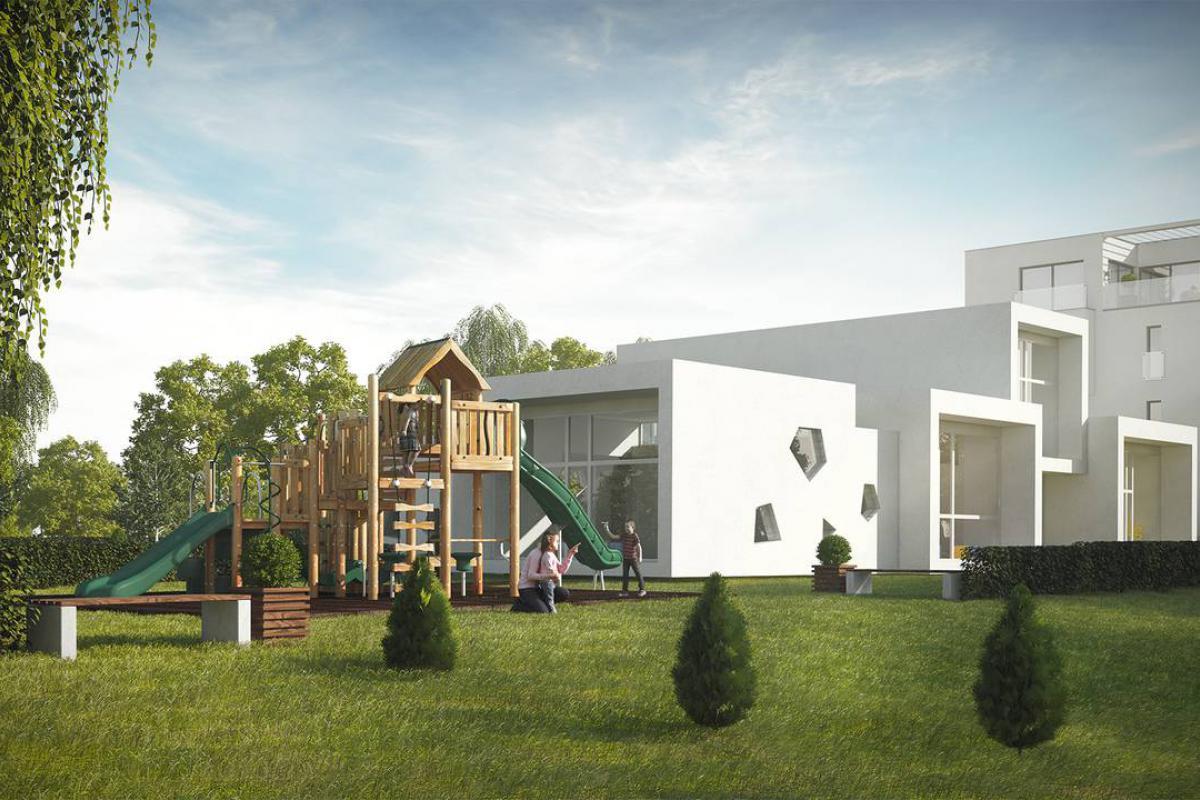 Osiedle Premier Park Katowice - Katowice , Osiedle Witosa , BD Inwestor Sp. z o.o. - zdjęcie 3