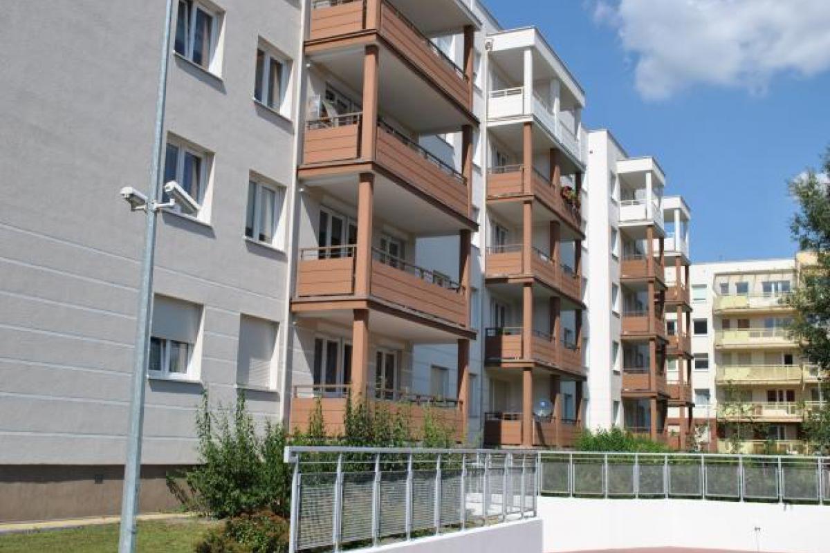 Osiedle Centrum - Toruń, ul. Waryńskiego 11, Budlex S.A. - zdjęcie 1