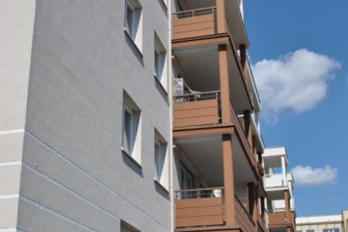 Osiedle Centrum - Toruń, ul. Waryńskiego 11, Budlex S.A. - zdjęcie 2