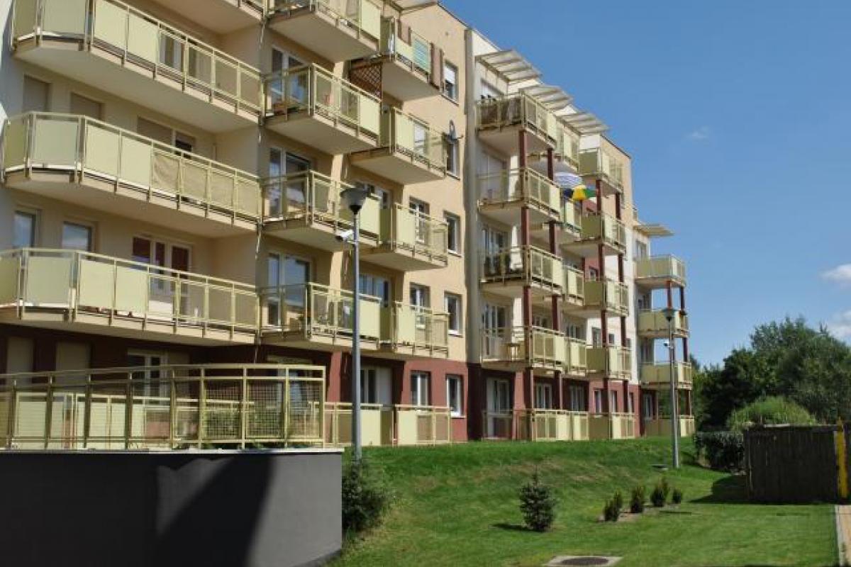 Osiedle Centrum - Toruń, ul. Waryńskiego 11, Budlex S.A. - zdjęcie 3