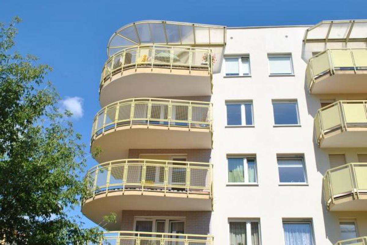 Osiedle Centrum - Toruń, ul. Waryńskiego 11, Budlex S.A. - zdjęcie 4