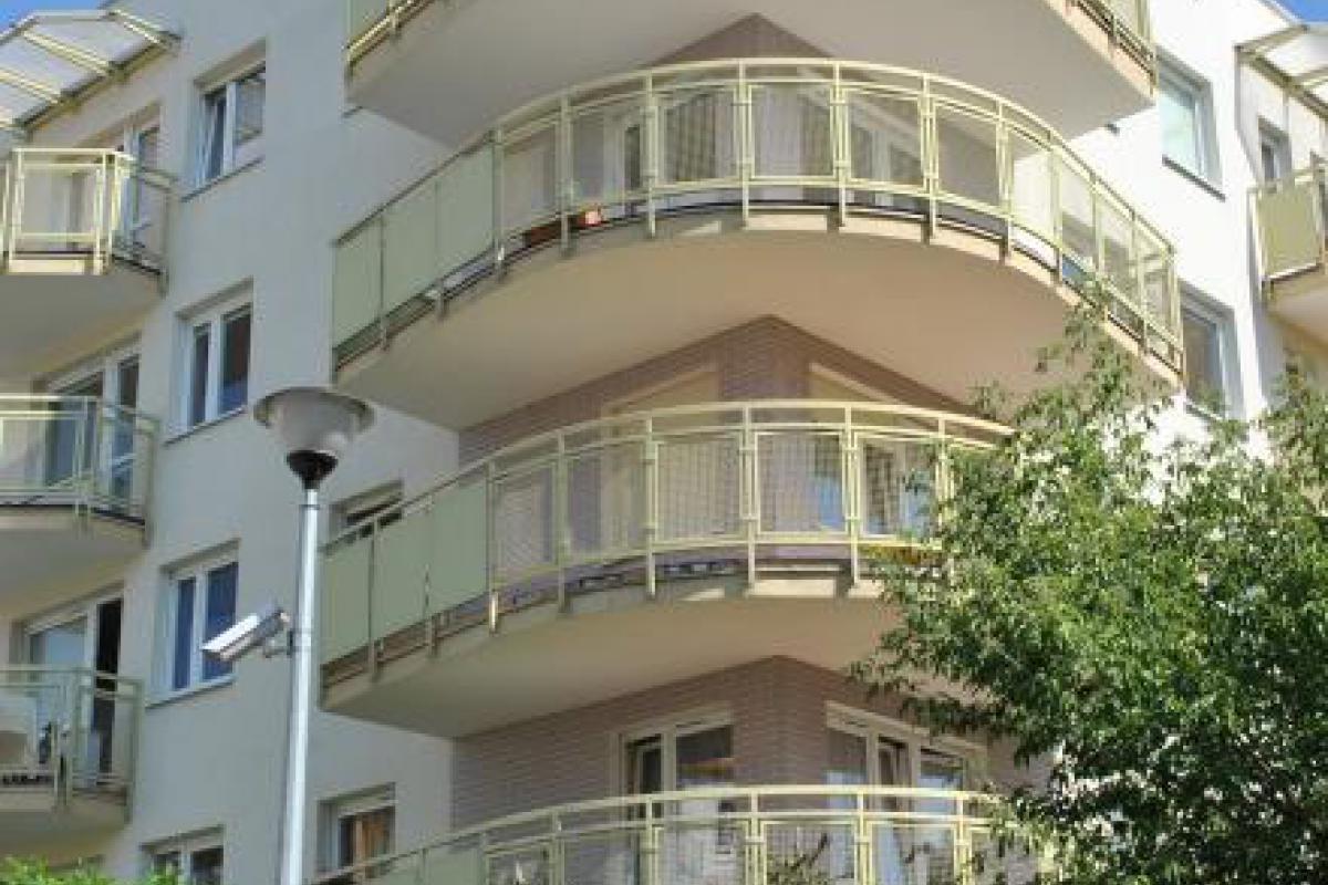 Osiedle Centrum - Toruń, ul. Waryńskiego 11, Budlex S.A. - zdjęcie 5
