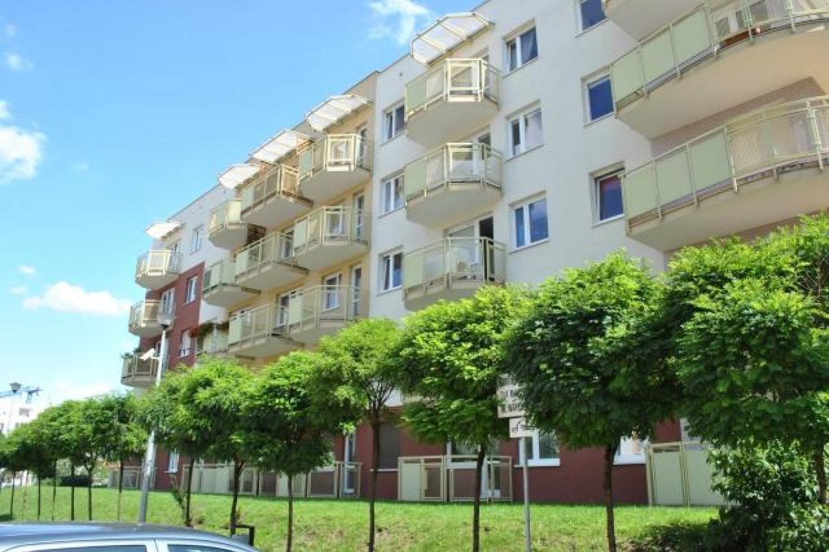 Osiedle Centrum - Toruń, ul. Waryńskiego 11, Budlex S.A. - zdjęcie 6