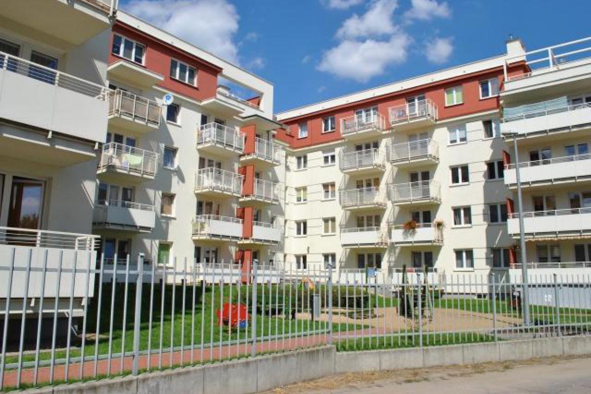 Osiedle Centrum - Toruń, ul. Waryńskiego 11, Budlex S.A. - zdjęcie 7