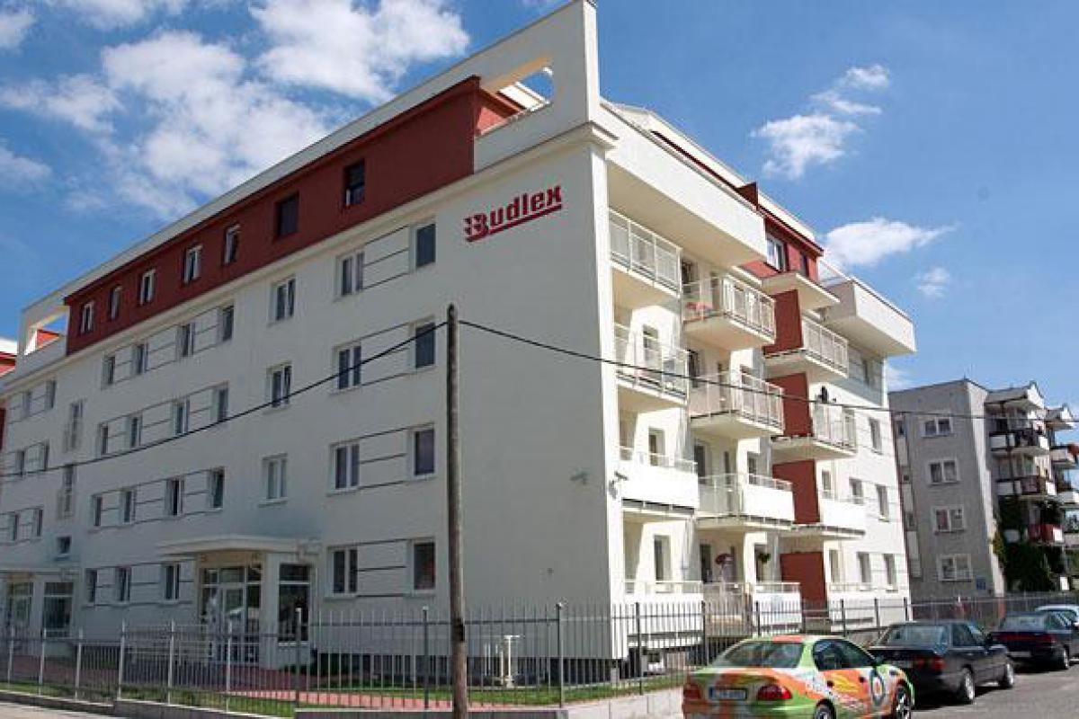 Osiedle Centrum - Toruń, ul. Waryńskiego 11, Budlex S.A. - zdjęcie 8