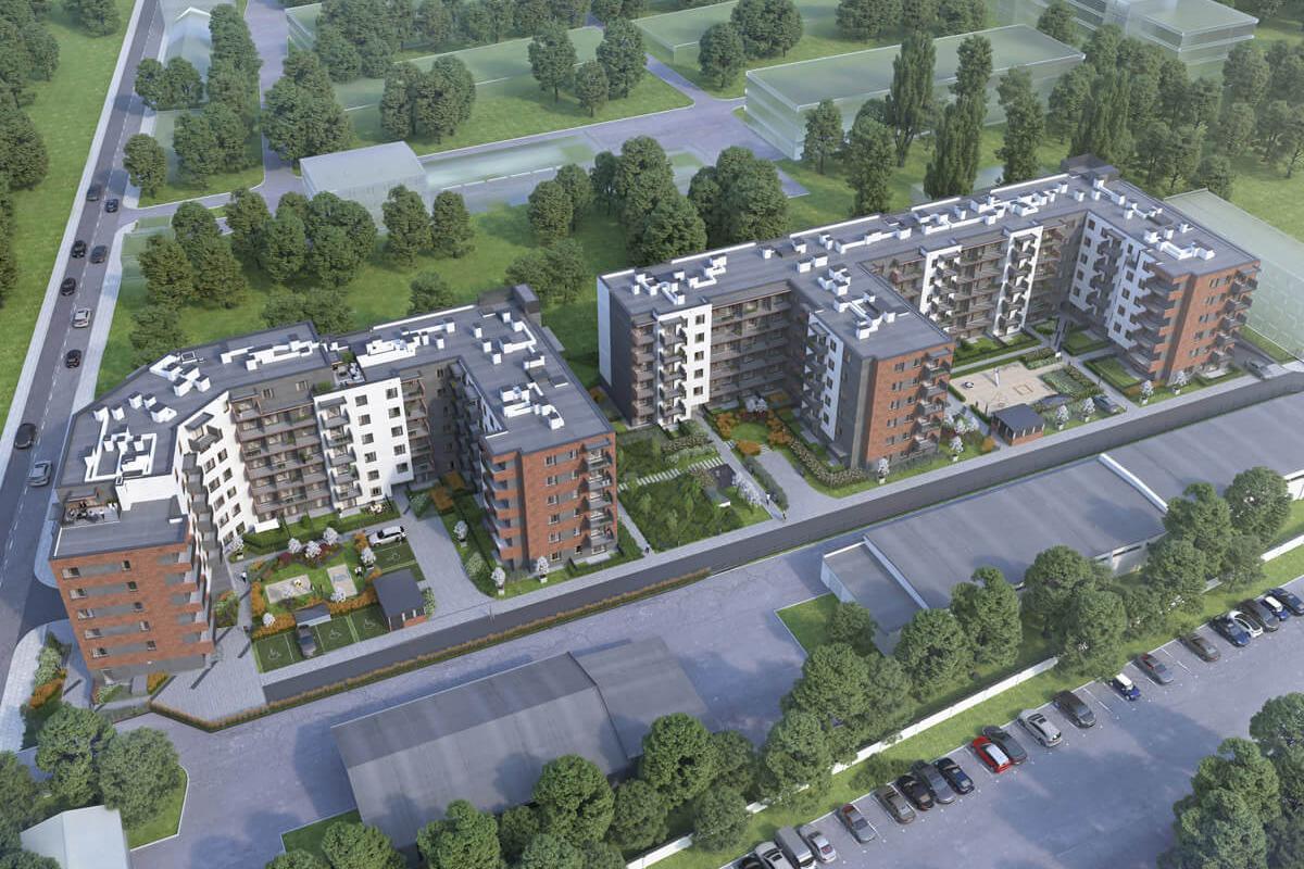 Mały Grochów - Warszawa, Grochów, ul. Podskarbińska, DEVELIA.SA  - zdjęcie 3