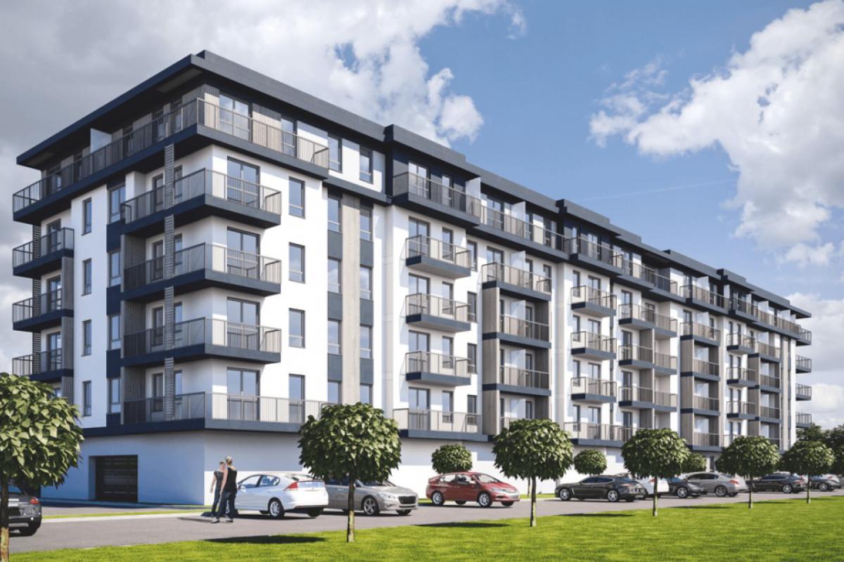 Apartamenty Słowackiego - Radzymin, ul. Słowackiego, BDC Development S.A. - zdjęcie 1