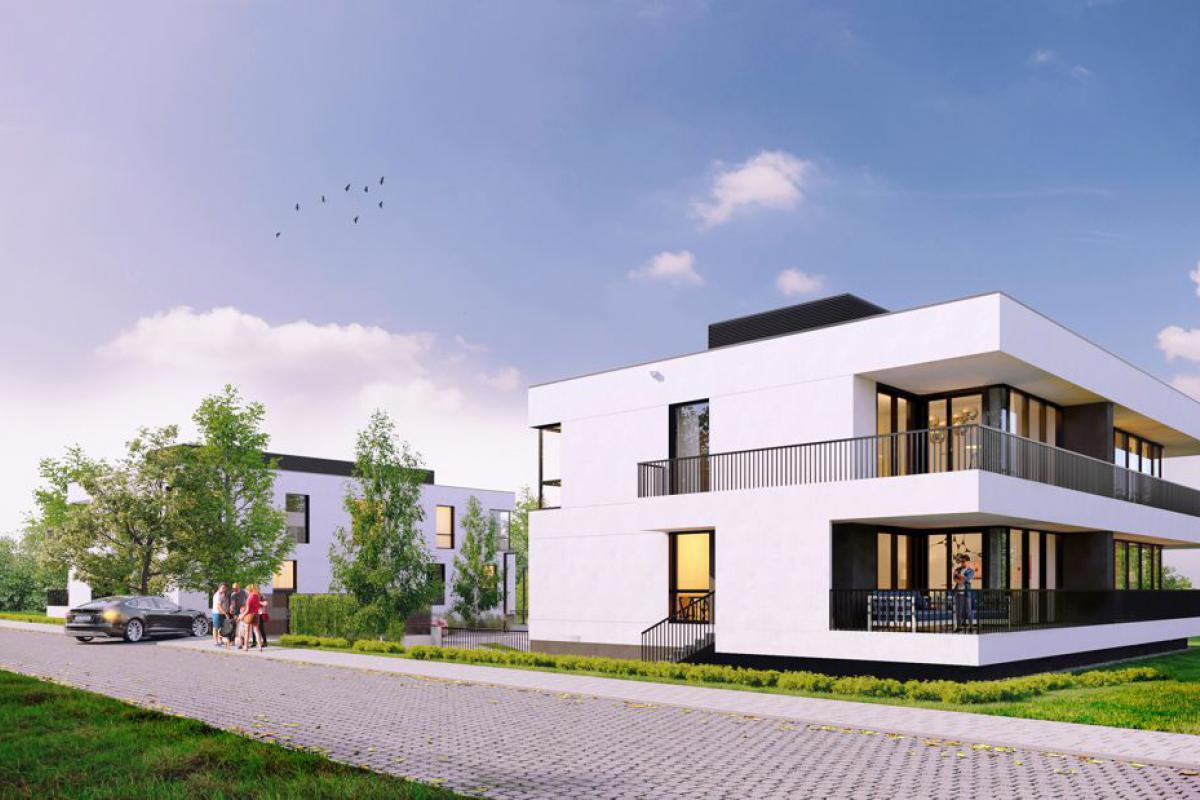 Vivo Apartamenty - Wrocław , Maślice, IMK  - zdjęcie 3