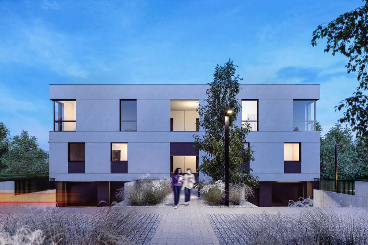 Vivo Apartamenty - Wrocław , Maślice, IMK  - zdjęcie 4