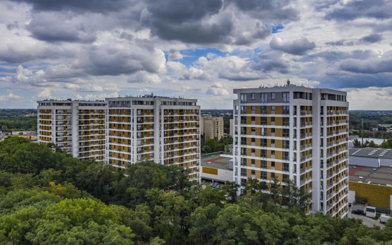 Red Park - etap IV  - Poznań, Dębiec, ul. 28 Czerwca 1956 r, RED Real Estate Development Sp. z o.o.  - zdjęcie 3