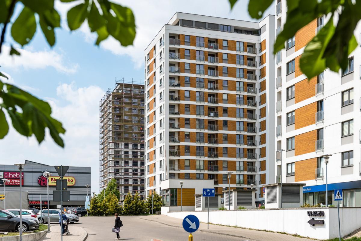 Red Park - etap IV  - Poznań, Dębiec, ul. 28 Czerwca 1956 r, RED Real Estate Development Sp. z o.o.  - zdjęcie 4