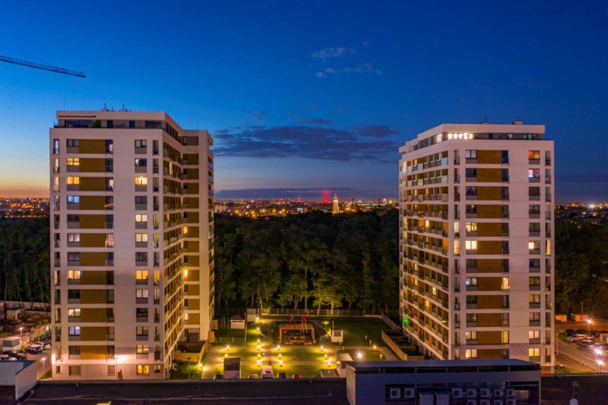 Red Park - etap IV  - Poznań, Dębiec, ul. 28 Czerwca 1956 r, RED Real Estate Development Sp. z o.o.  - zdjęcie 7