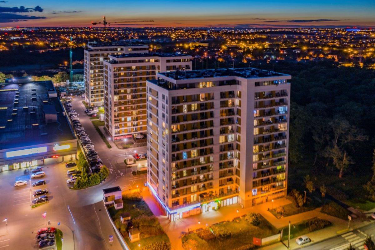 Red Park - etap IV  - Poznań, Dębiec, ul. 28 Czerwca 1956 r, RED Real Estate Development Sp. z o.o.  - zdjęcie 2