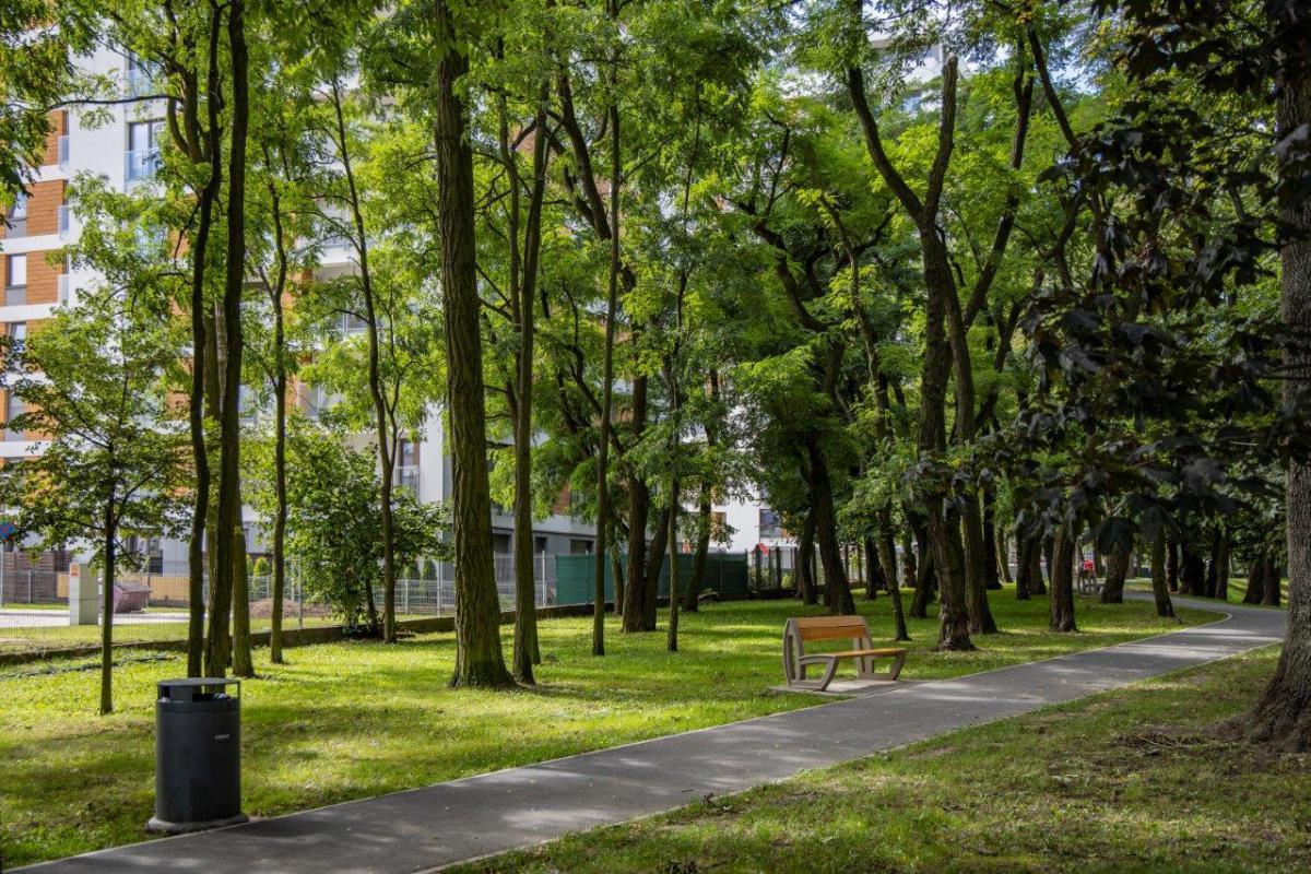Red Park - etap IV  - Poznań, Dębiec, ul. 28 Czerwca 1956 r, RED Real Estate Development Sp. z o.o.  - zdjęcie 10