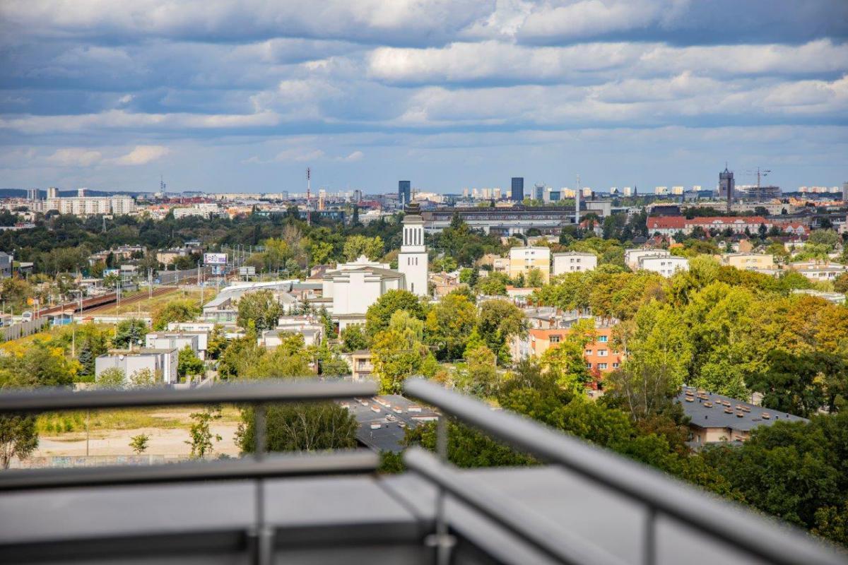 Red Park - etap IV  - Poznań, Dębiec, ul. 28 Czerwca 1956 r, RED Real Estate Development Sp. z o.o.  - zdjęcie 9