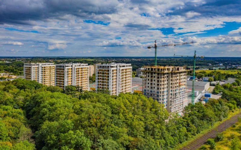 Red Park - etap IV  - Poznań, Dębiec, ul. 28 Czerwca 1956 r, RED Real Estate Development Sp. z o.o.  - zdjęcie 11
