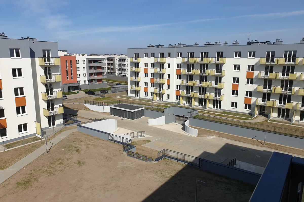 Kminkowa etap V - Wrocław, Lipa Piotrowska, ul. Kminkowa, PBO DACH BUD Sp. z o.o. - zdjęcie 3