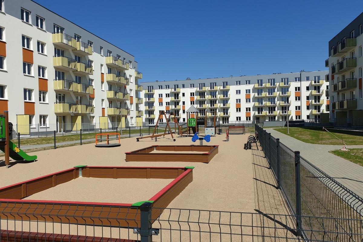 Kminkowa etap V - Wrocław, Lipa Piotrowska, ul. Kminkowa, PBO DACH BUD Sp. z o.o. - zdjęcie 4
