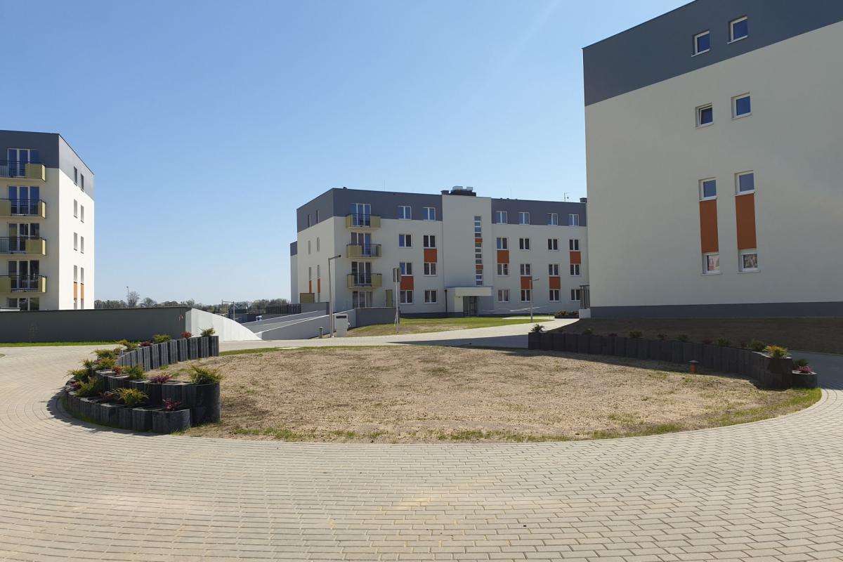 Kminkowa etap V - Wrocław, Lipa Piotrowska, ul. Kminkowa, PBO DACH BUD Sp. z o.o. - zdjęcie 2