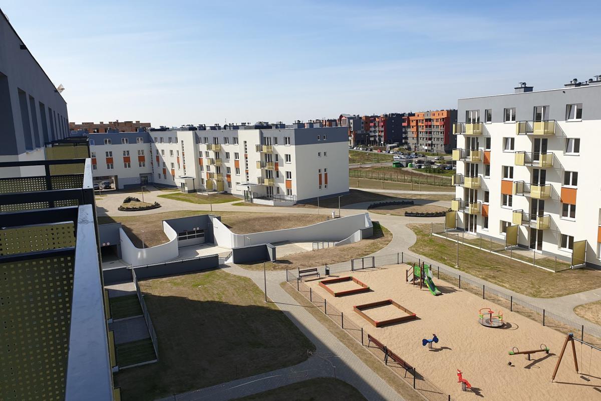 Kminkowa etap V - Wrocław, Lipa Piotrowska, ul. Kminkowa, PBO DACH BUD Sp. z o.o. - zdjęcie 1