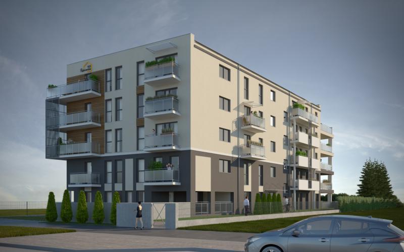 Piątkowska 103 - Poznań, Winiary, ul. Piątkowska 103, Quadro Development  - zdjęcie 3