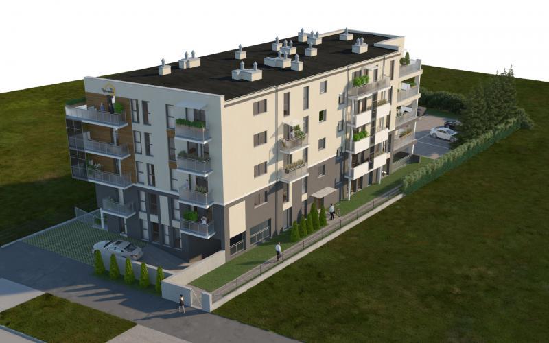 Piątkowska 103 - Poznań, Winiary, ul. Piątkowska 103, Quadro Development  - zdjęcie 4
