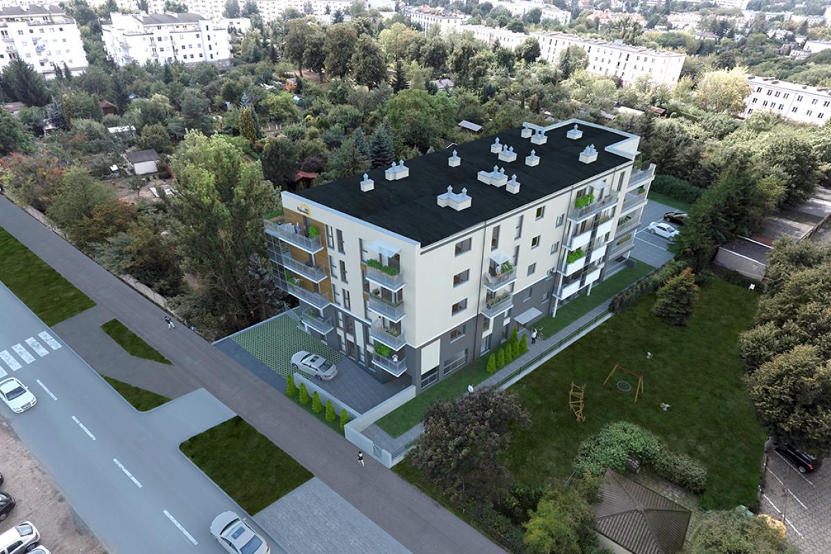 Piątkowska 103 - Poznań, Winiary, ul. Piątkowska 103, Quadro Development  - zdjęcie 5