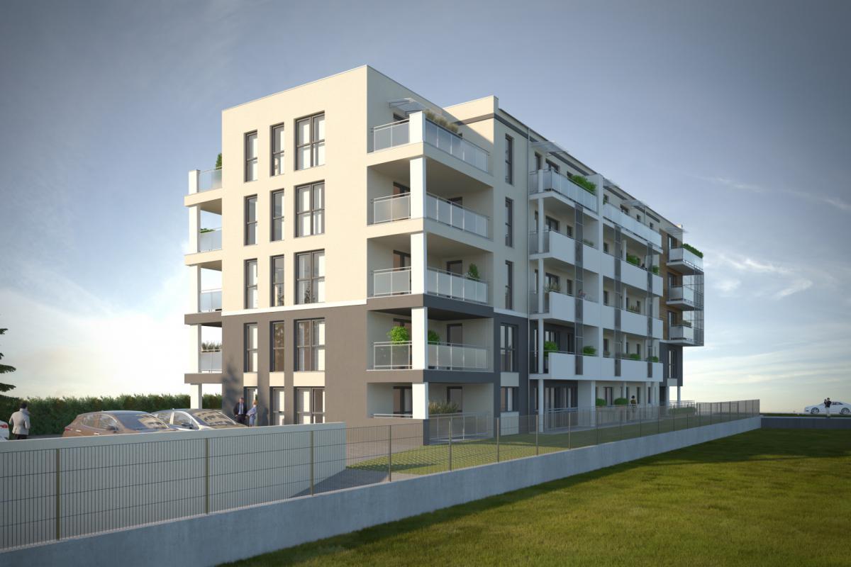 Piątkowska 103 - Poznań, Winiary, ul. Piątkowska 103, Quadro Development  - zdjęcie 6