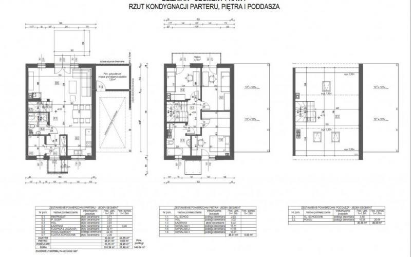 Domy nad Wilgą - Wrząsowice, ul. Nad Wilgą, Invest House S.A - zdjęcie 10