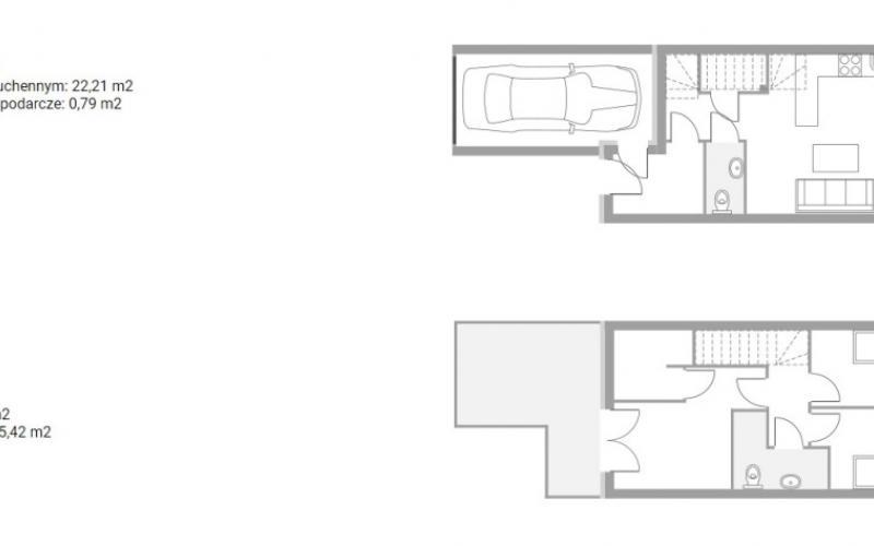 Osiedle Dachowa domy  - Dachowa , ul. Poznańska, ST Home - zdjęcie 5