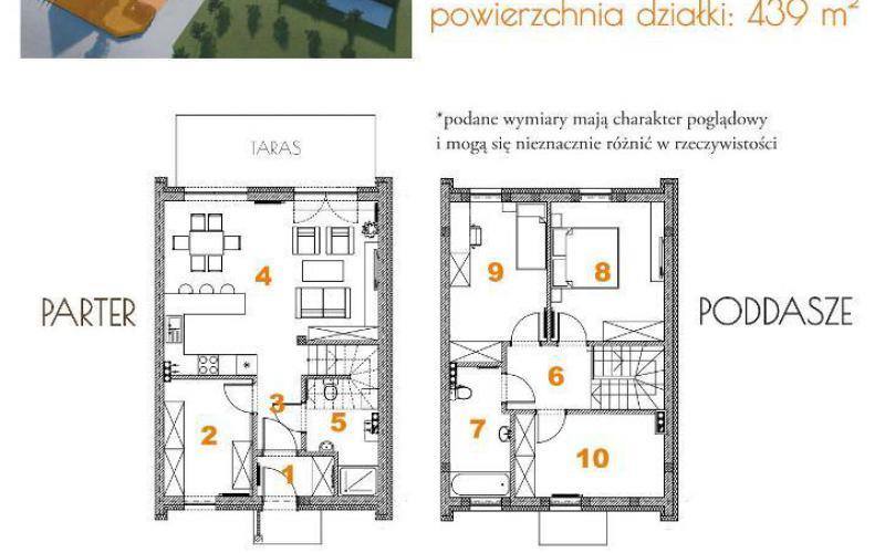 Osiedle Prestige House - Bnin, ul. Czołowska, MG GROUP Invest Sp. z o.o. sp.k. - zdjęcie 7