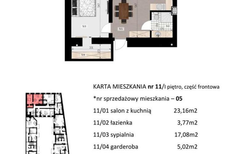 Garbary 32 - Poznań, Stare Miasto - Centrum , ul. Garbary, RBW  - zdjęcie 2
