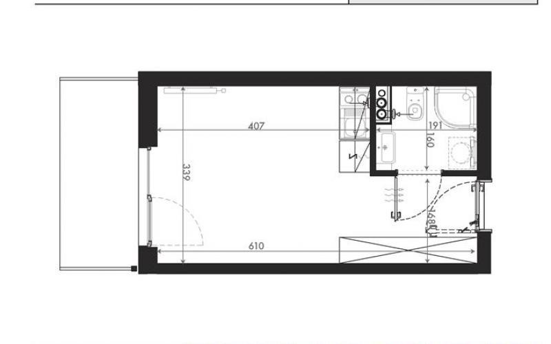 Nadolnik Compact Apartments  - Poznań, Zawady, ul. Nadolnik 8, Grupa Partner - zdjęcie 14