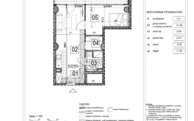 Hanza Tower  - Szczecin, Śródmieście - Północ, al. Wyzwolenia 50, J.W. Construction Holding S.A. - zdjęcie 9